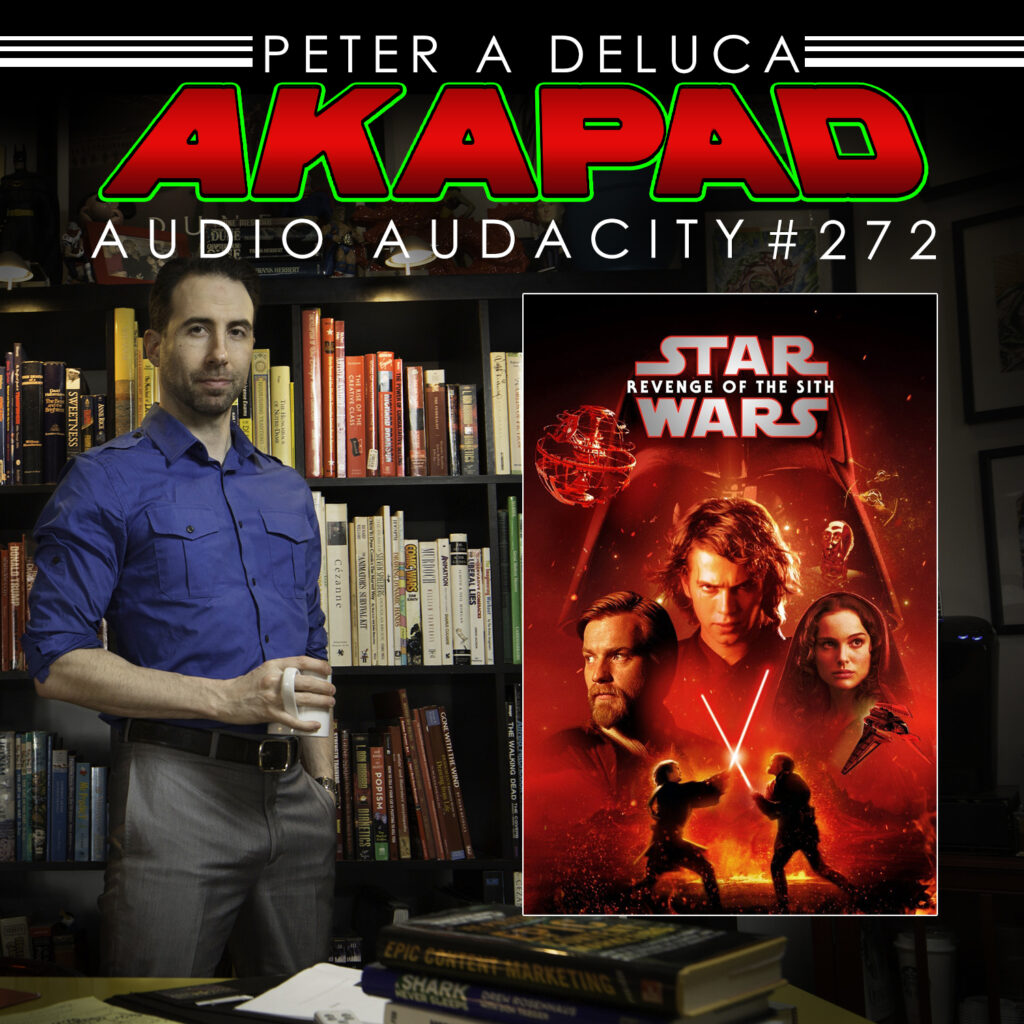 Revenge of the Sith Podcast review